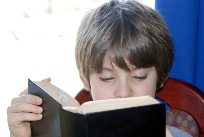 воспитать читающего ребенка
