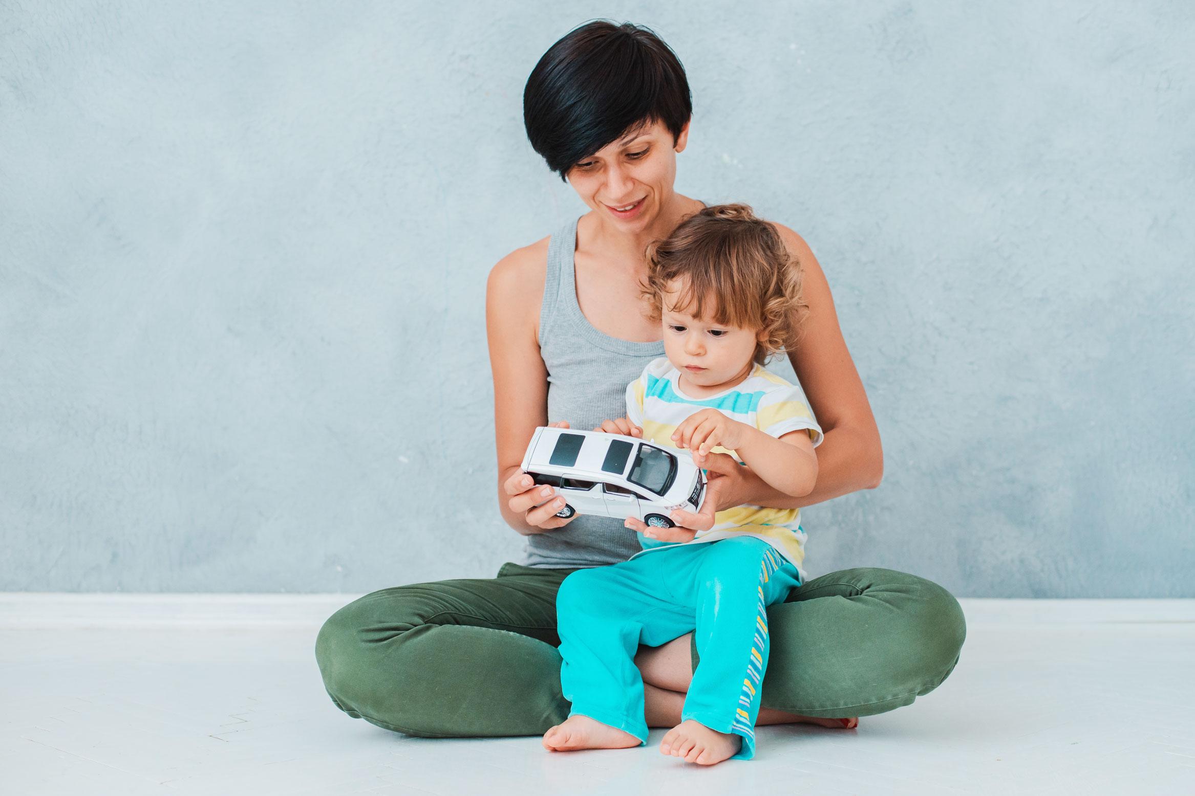 Когда ребенок не говорит: как стимулировать развитие речи у малыша